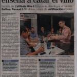 Articulo Expresso 20 sept 2015
