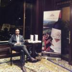 Asesoramiento para el Consulado Frances para la fiesta nacional (carta de vinos, venta, servicio)