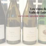 Los vinos del Valle de Loira- (2)